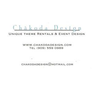 Chäkoda Design