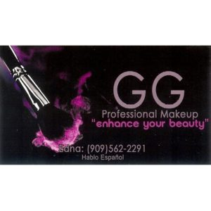 GG Professional Makeup