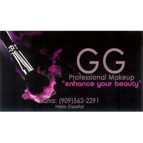 GG Professional Makeup