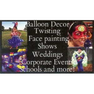 Splendid Balloons