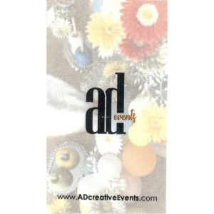 A & D Events