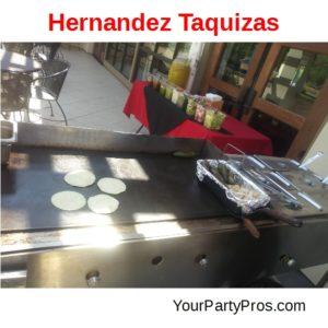 Hernandez Taquizas
