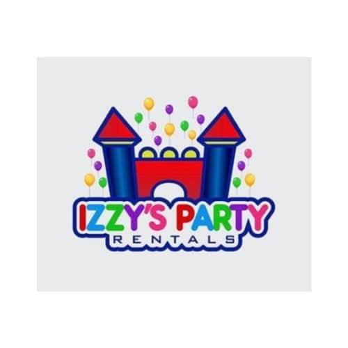 Izzy's Party Rentals