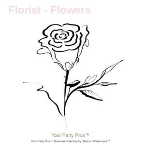 Florist - Flowers