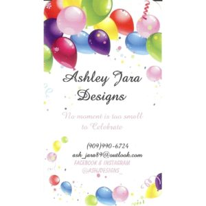 Ashley Tara Designs