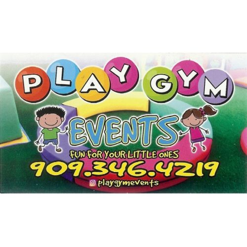 Play Gym Events