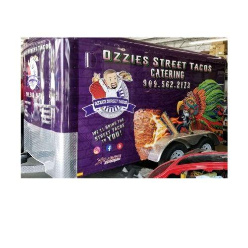 Ozzies Street Tacos