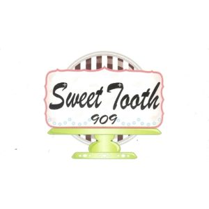 Sweet Tooth 909