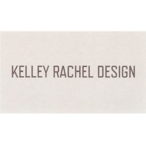 Kelley Rachel Design