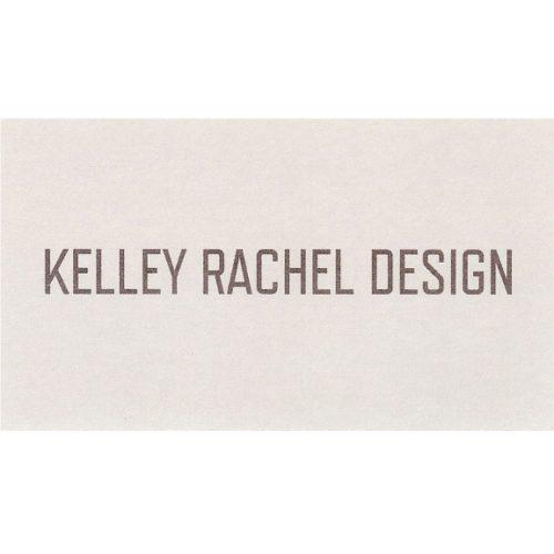 Kelley Rachel Design