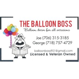 The Balloon Boss