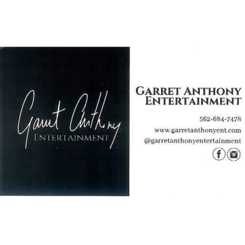 Garret Anthony Entertainment