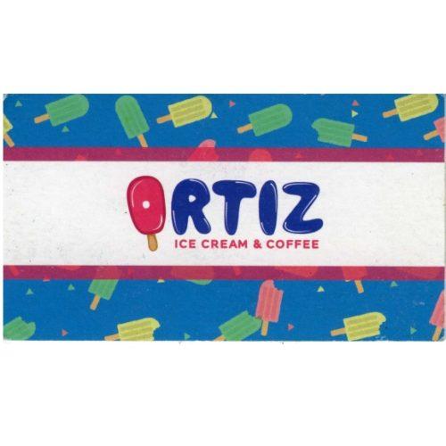Ortiz Ice Cream - Ice Cream Catering Services