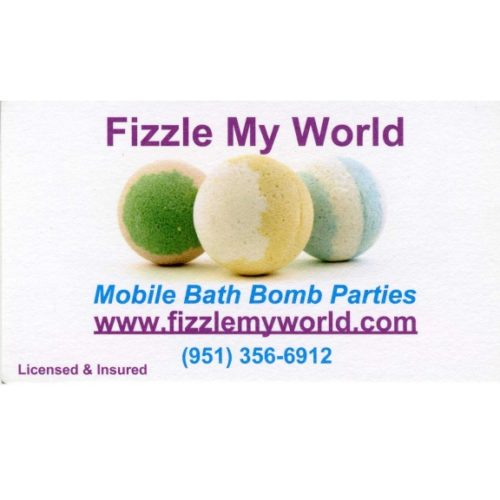 Fizzle My World