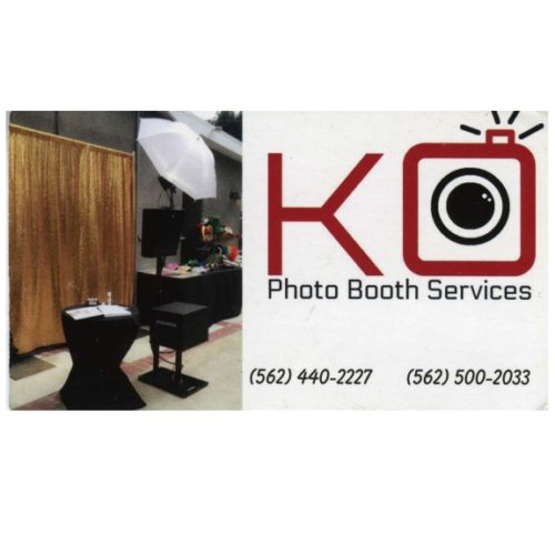 KO Photo Booth Services