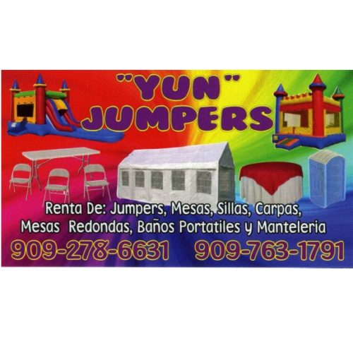 Yun Jumpers