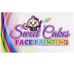 Sweet Cakes Face Painting