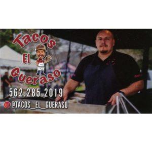 Tacos El Gueraso