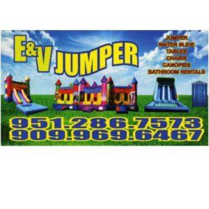 E & V Jumper
