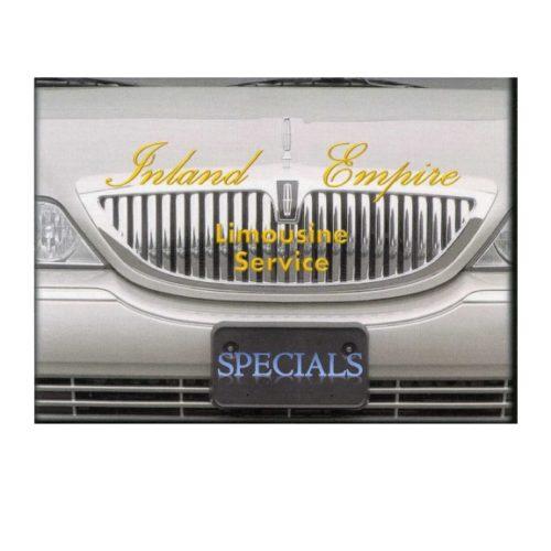 Inland Empire Limousine Service