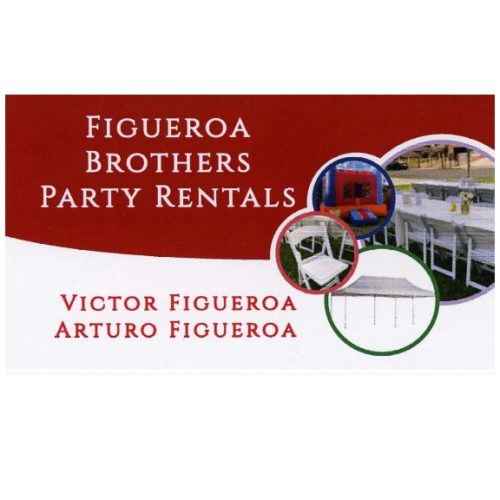 Figueroa Brothers Party Rentals