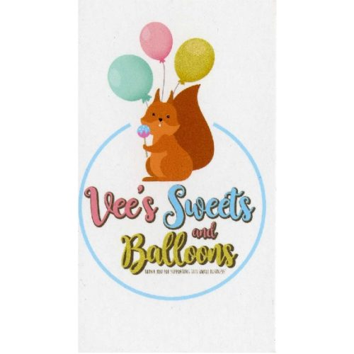 Vee's Sweets and Balloons