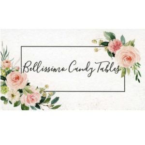 Bellissimo Candy Tables