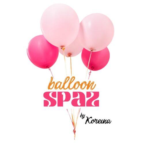 Balloon SPAZ